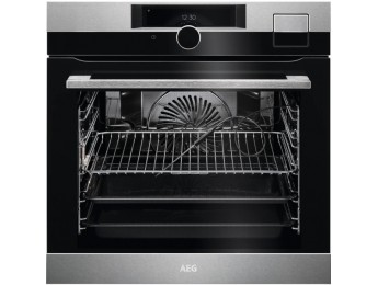 AEG Mastery BSK999330M + 5 rokov záruky na celý spotrebič