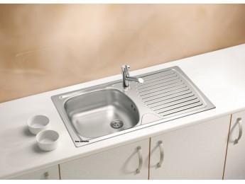 Alveus Basic 170 + Sifón s odbočkou na umývačku ZADARMO