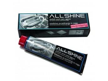 Alveus Allshine - čistiaca pasta na nerezové drezy