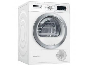 Bosch WTW85590BY + CASHBACK 40 EUR