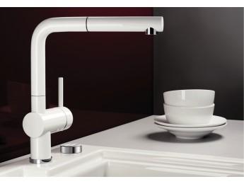 Blanco Linus-S so sprškou, keramika