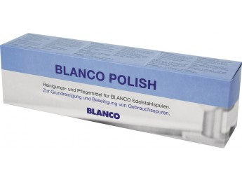Blanco Polish - čistiaca pasta na nerez 150 ml