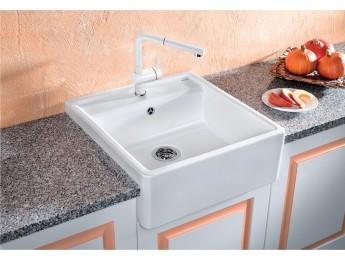 Blanco Panor 60 s jedným otvorom <span>+ Sifón s odbočkou na umývačku ZADARMO</span>