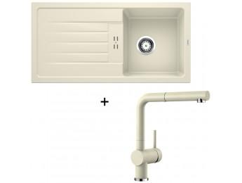 Set Blanco Favum 45 S + Blanco Linus-S so sprškou