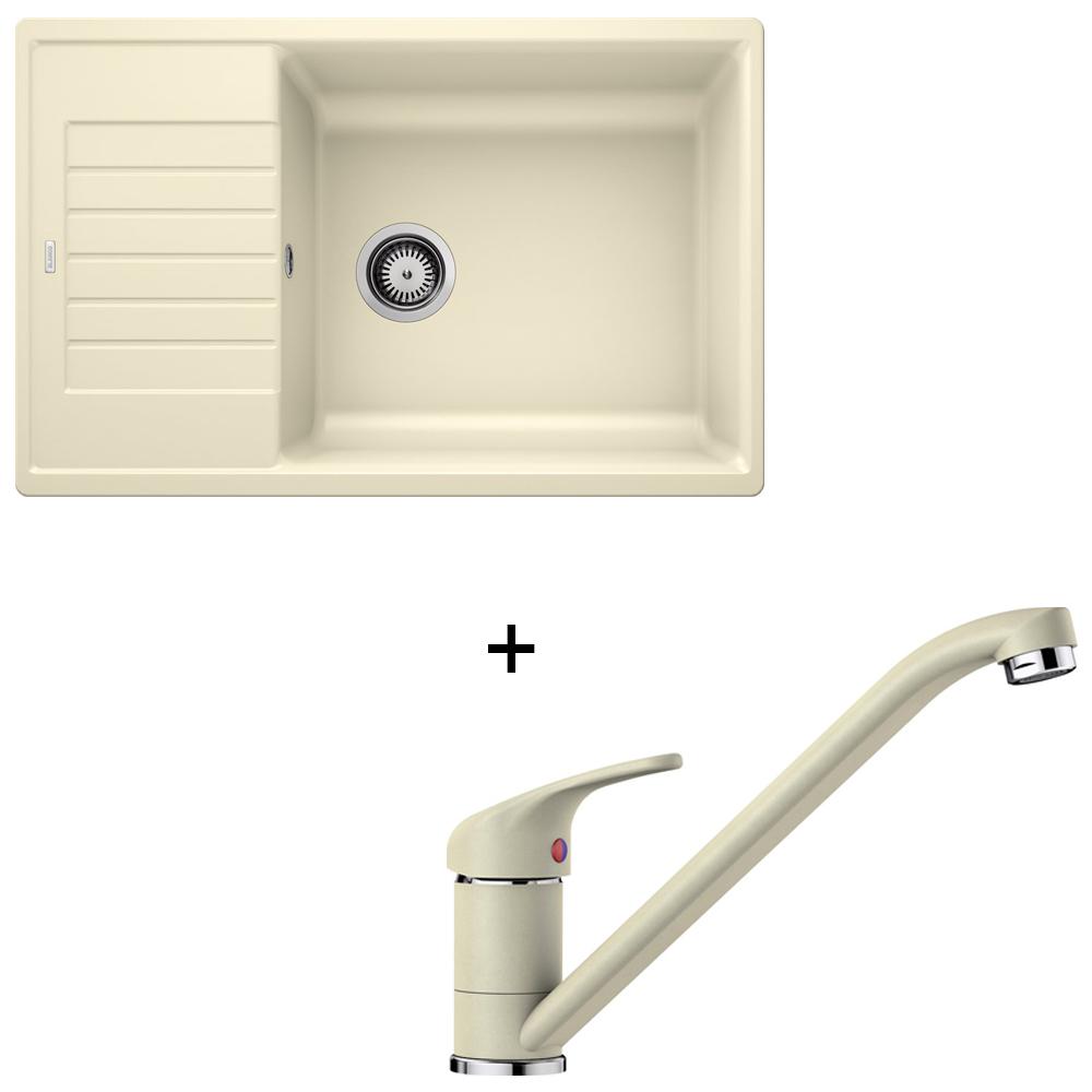 Set Blanco Zia XL 6 S Compact + Blanco Daras