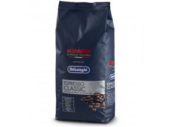 DeLonghi Kimbo Espresso Classic 1kg Zrnková káva