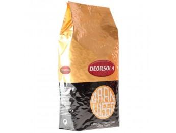 Deorsola Gran Lusso 1kg Zrnková káva