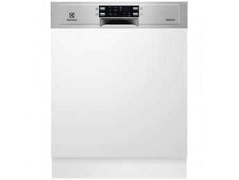 Electrolux ESI9516LOX + 6 mesiacov umývania ZDARMA