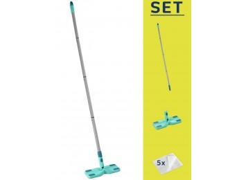Leifheit Clean & Away Click System Podlahový mop, 56666