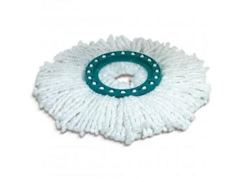 Leifheit Clean Twist Disc Náhradná hlavica k mopu, 52095
