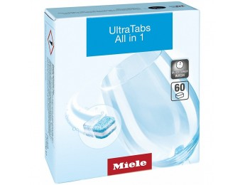 Miele UltraTabs All in 1, 60 kusov (GS CL 0606 T)