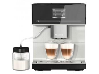 Miele CM 7350 CoffeePassion Obsidián čierna