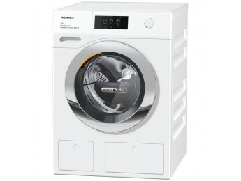 Miele WTW870 WPM PWash & TDos 9/6 kg + ZADARMO doprava, inštalácia a zaškolenie - platí pre spotrebiče nad 990 EUR