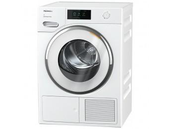 Miele TWR860 WP Eco&Steam 9kg + ZADARMO doprava, inštalácia a zaškolenie - platí pre spotrebiče nad 990 EUR