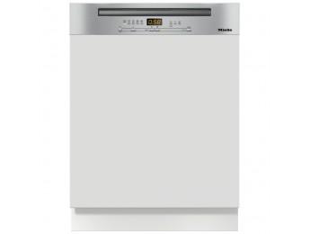 Miele G 5210 SCi Active Plus Nerez CleanSteel + ZADARMO doprava, inštalácia a zaškolenie - platí pre spotrebiče nad 990 EUR
