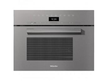 Miele DGM 7440 Grafitová sivá + ZADARMO doprava, inštalácia a zaškolenie - platí pre spotrebiče nad 990 EUR
