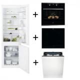 Sety rúra + varná doska + umývačka + chladnička