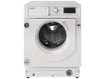 Whirlpool BI WDWG 751482 EU N + Záruka 10 rokov na motor bubna sušičky